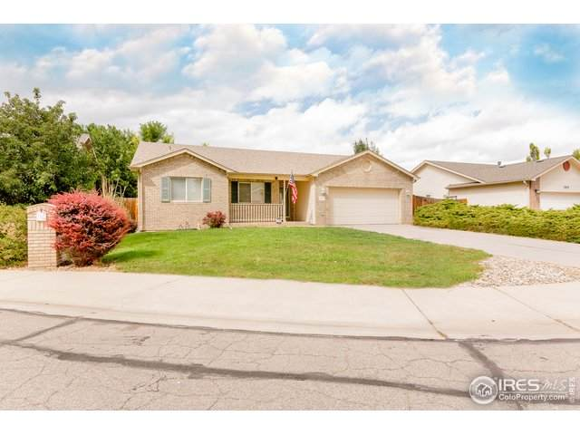 5317 W 2nd St, Greeley, CO 80634 (MLS #922241) :: 8z Real Estate