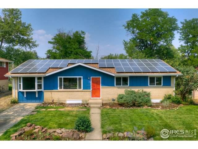 25 S 38th St, Boulder, CO 80305 (MLS #922245) :: 8z Real Estate