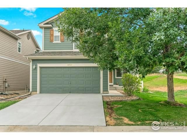 3998 Vail Ct, Loveland, CO 80538 (MLS #922249) :: 8z Real Estate