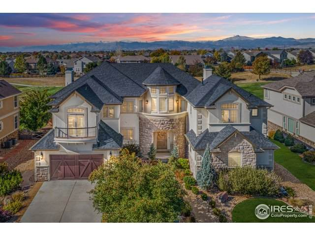 1925 Wasach Dr, Longmont, CO 80504 (#922250) :: Kimberly Austin Properties