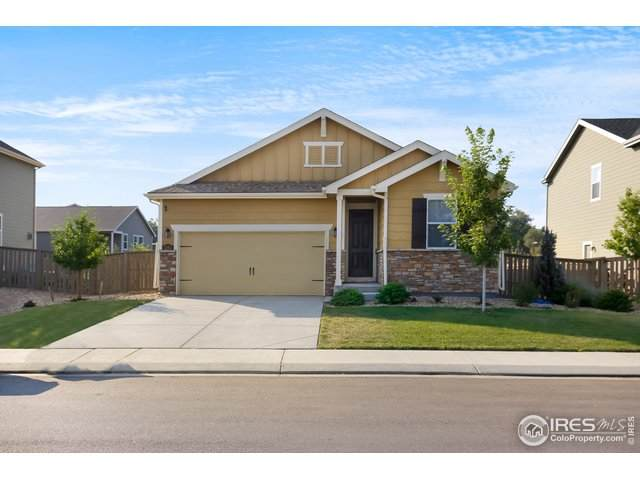 1363 14th Ave, Longmont, CO 80501 (MLS #922251) :: J2 Real Estate Group at Remax Alliance