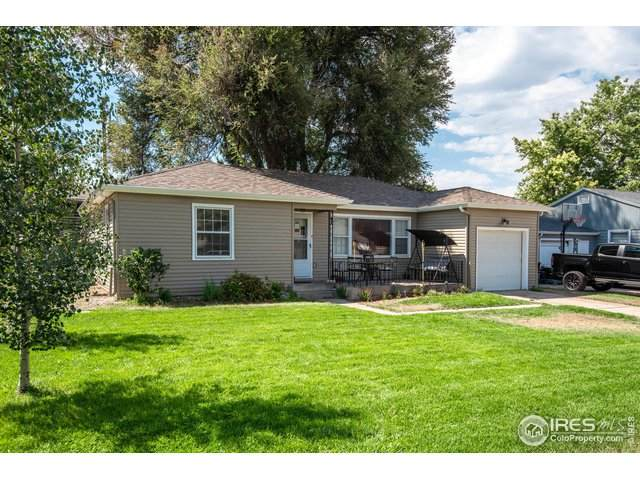 1709 Montview Rd, Greeley, CO 80631 (MLS #922260) :: 8z Real Estate