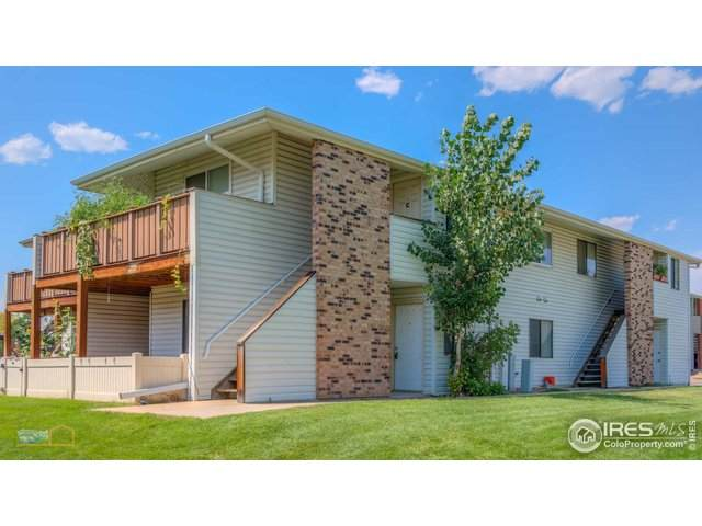 1850 Ionic Dr A, Lafayette, CO 80026 (#922261) :: Compass Colorado Realty