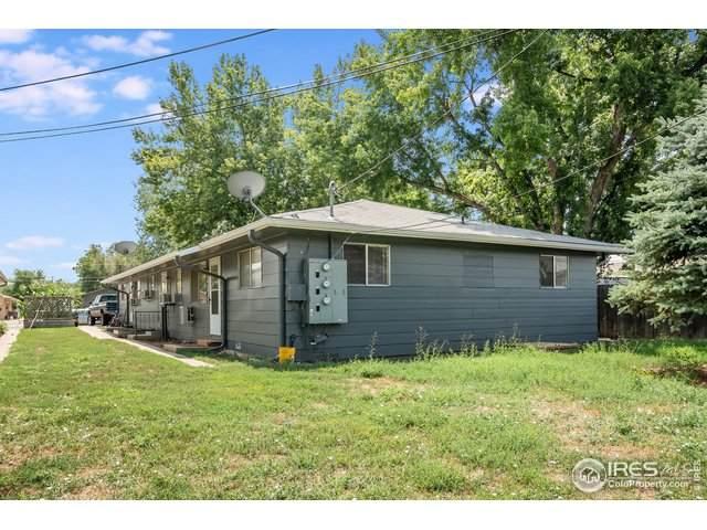 1527 E 8th St, Loveland, CO 80537 (#922265) :: Compass Colorado Realty
