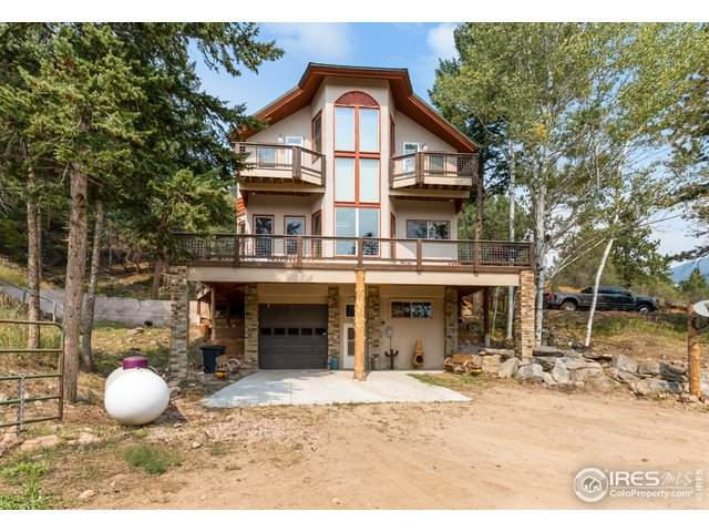 225 Solitude Ct, Glen Haven, CO 80532 (MLS #922278) :: 8z Real Estate