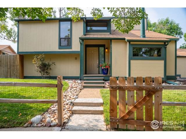4790 W Moorhead Cir, Boulder, CO 80305 (MLS #922279) :: 8z Real Estate