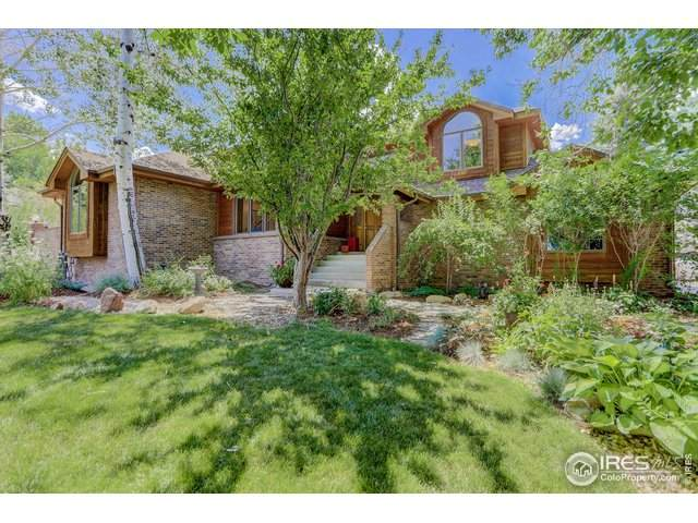 4891 Valkyrie Dr, Boulder, CO 80301 (#922287) :: The Margolis Team