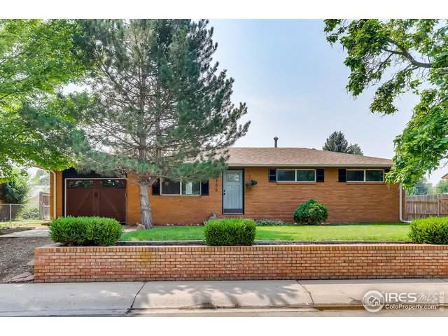 166 Wooster Ave, Firestone, CO 80520 (MLS #922288) :: 8z Real Estate