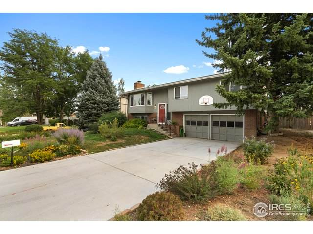 2243 Suffolk St, Fort Collins, CO 80526 (MLS #922301) :: Keller Williams Realty
