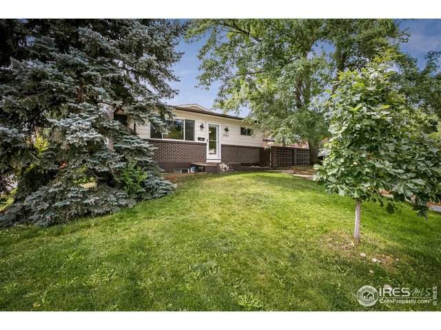3790 Darley Ave, Boulder, CO 80305 (MLS #922302) :: Bliss Realty Group