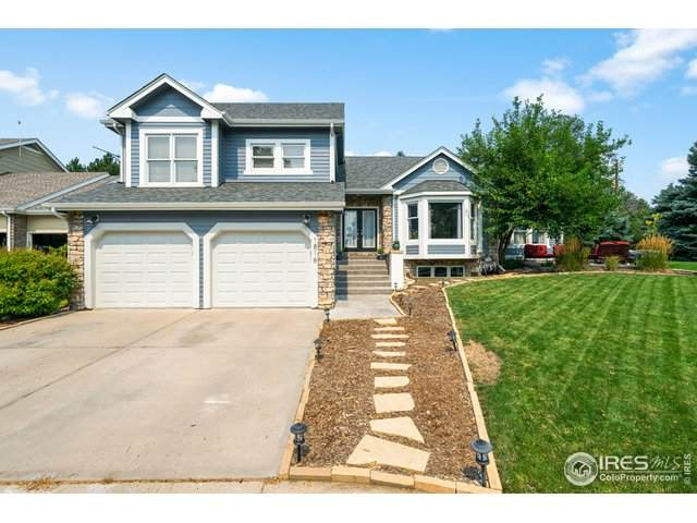 1816 Barrington Ct, Fort Collins, CO 80524 (#922303) :: The Brokerage Group