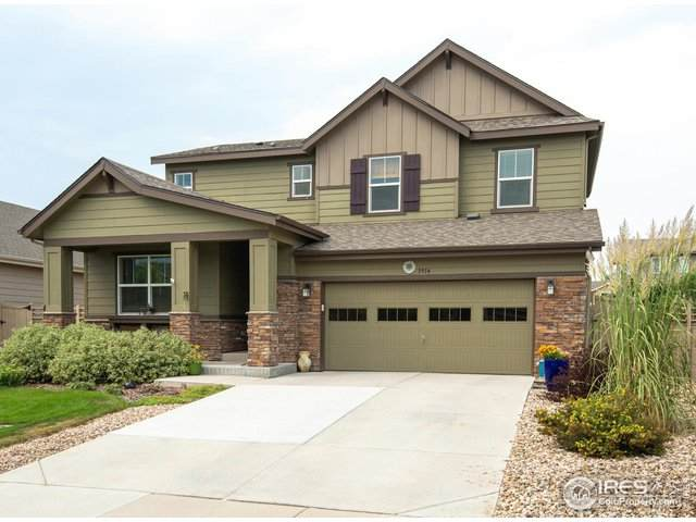 3914 Oak Shadow Way, Fort Collins, CO 80528 (MLS #922304) :: HomeSmart Realty Group