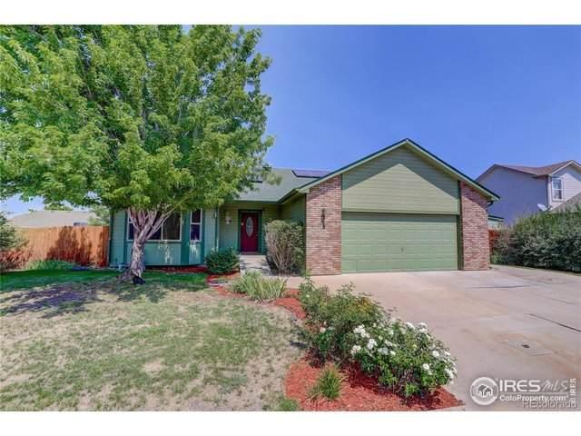 202 Buck Rake Blvd, Platteville, CO 80651 (MLS #922311) :: 8z Real Estate