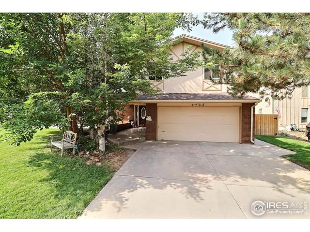 2738 W 25th St, Greeley, CO 80634 (MLS #922317) :: 8z Real Estate
