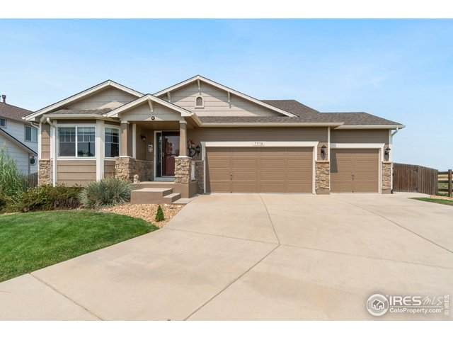 7936 Columbine Ave, Frederick, CO 80530 (MLS #922324) :: J2 Real Estate Group at Remax Alliance