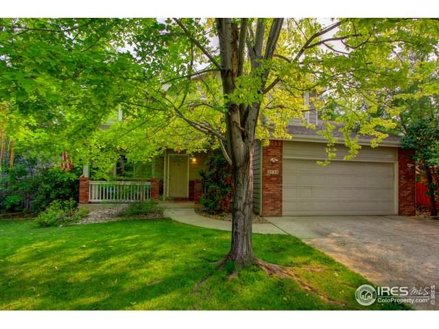 2733 Holly St, Fort Collins, CO 80526 (MLS #922334) :: 8z Real Estate