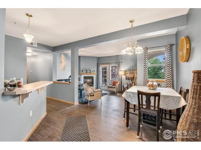 3945 Landings Dr #D3, Fort Collins, CO 80525 (MLS #922344) :: 8z Real Estate