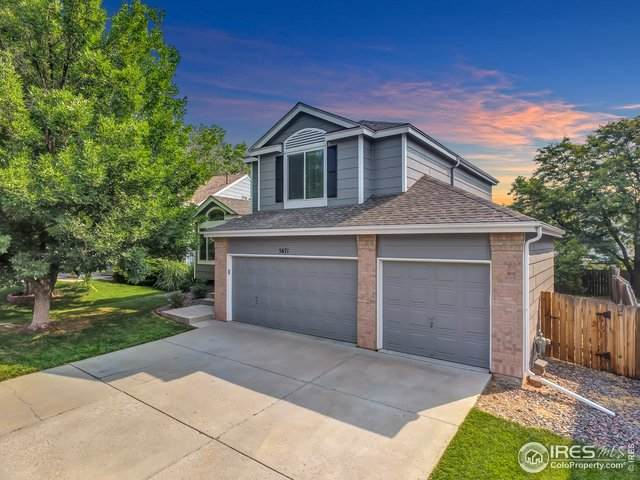 5671 W 118th Cir, Westminster, CO 80020 (MLS #922346) :: Neuhaus Real Estate, Inc.