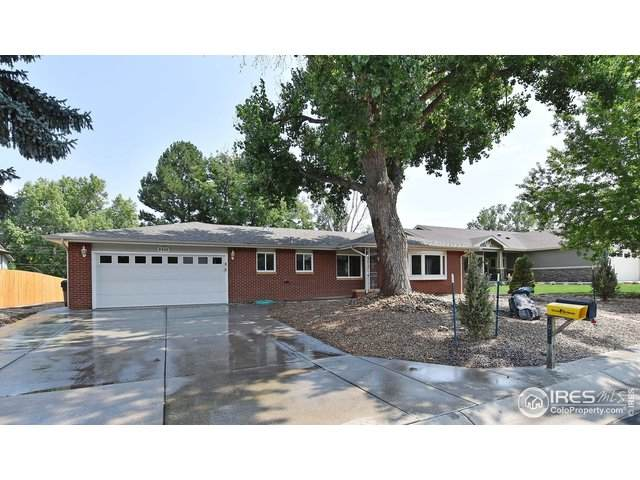 2058 50th Ave Ct, Greeley, CO 80634 (MLS #922352) :: Neuhaus Real Estate, Inc.