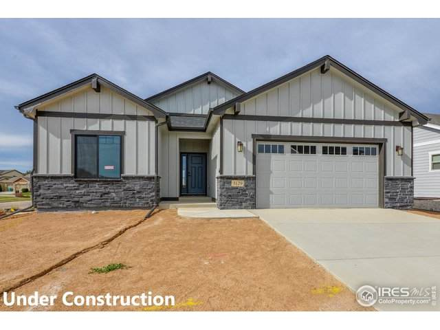 326 Rocking Chair Dr, Berthoud, CO 80513 (MLS #922353) :: Fathom Realty