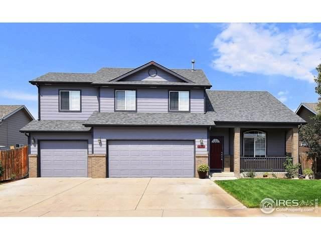 173 S 7th St, La Salle, CO 80645 (MLS #922360) :: 8z Real Estate