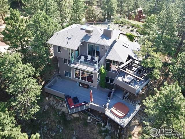 141 Poorman Rd, Boulder, CO 80302 (MLS #922378) :: 8z Real Estate