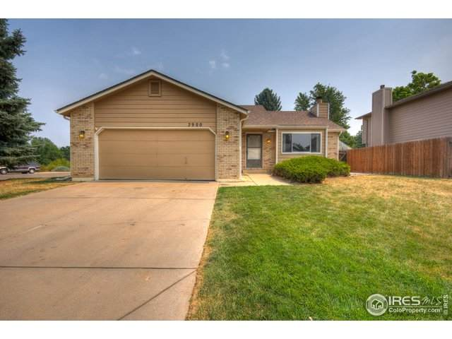 2900 Querida St, Fort Collins, CO 80526 (MLS #922382) :: 8z Real Estate