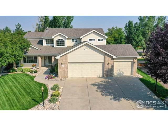 2287 Buckingham Cir, Loveland, CO 80538 (#922387) :: My Home Team