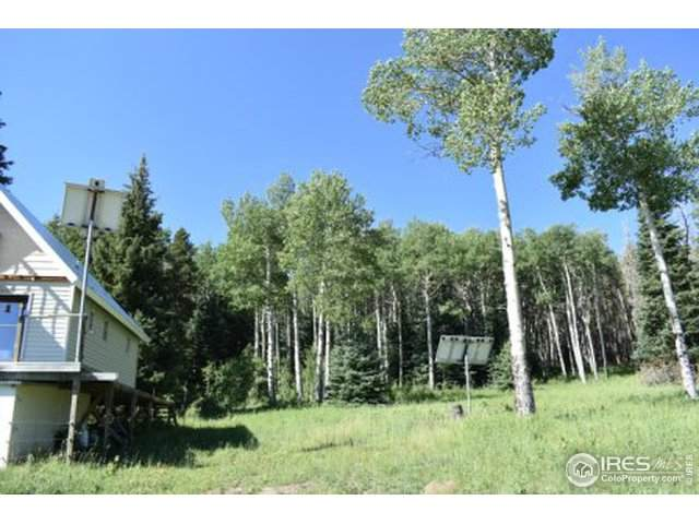 0 Old School House Rd, Bellvue, CO 80512 (MLS #922392) :: Downtown Real Estate Partners