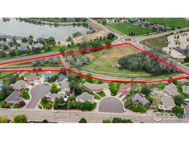0 Eastman Park Dr, Windsor, CO 80550 (MLS #922400) :: Tracy's Team