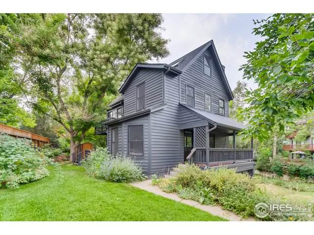 4165 15th St, Boulder, CO 80304 (MLS #922415) :: 8z Real Estate