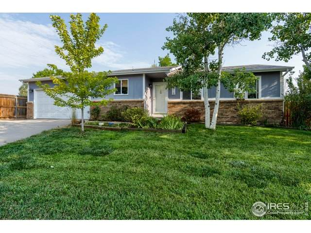3018 Stadium Ct, Fort Collins, CO 80521 (MLS #922422) :: Bliss Realty Group