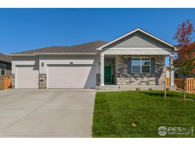 10189 Cedar St, Firestone, CO 80504 (MLS #922425) :: RE/MAX Alliance