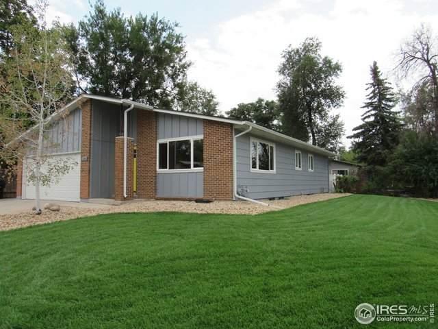 1400 Meeker Dr, Longmont, CO 80504 (MLS #922428) :: 8z Real Estate