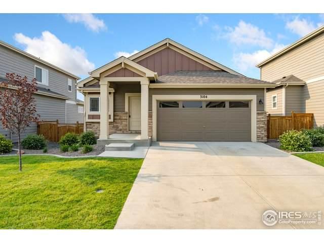 3104 Benfold St, Loveland, CO 80538 (MLS #922429) :: 8z Real Estate