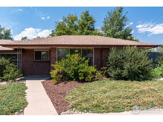 2809 Xavier St, Denver, CO 80212 (#922455) :: Compass Colorado Realty