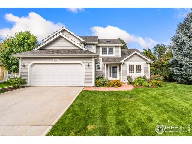 1916 Shelburne Ct, Fort Collins, CO 80524 (#922468) :: The Margolis Team