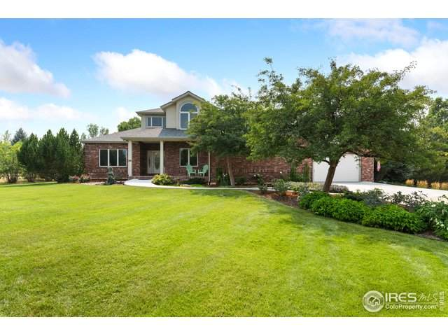 5623 Sierra Ct, Fort Collins, CO 80528 (#922472) :: The Brokerage Group