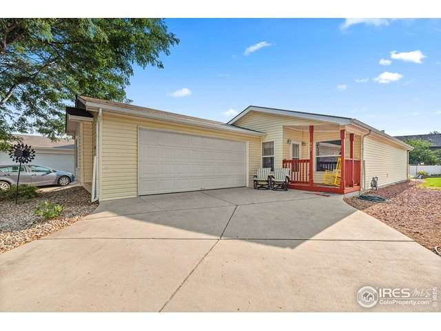 842 Vitala Dr, Fort Collins, CO 80524 (#922477) :: Compass Colorado Realty