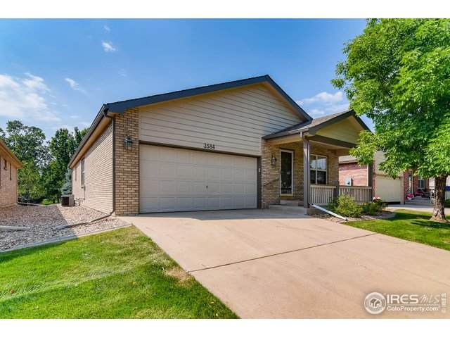 3584 W 20th St Rd, Greeley, CO 80634 (MLS #922479) :: J2 Real Estate Group at Remax Alliance