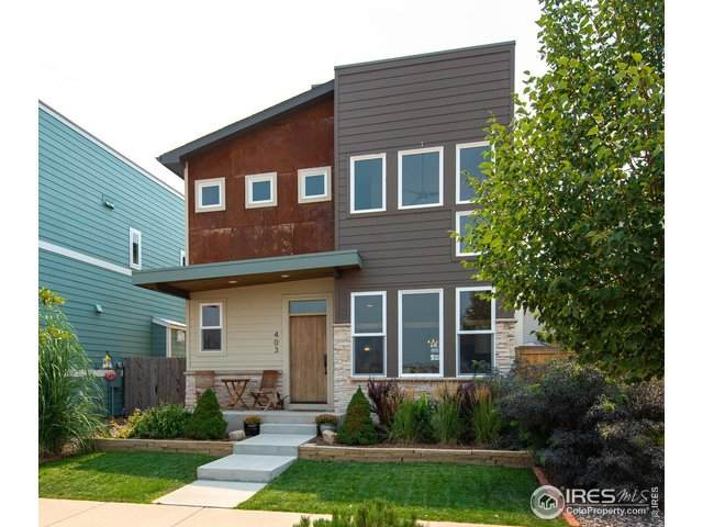403 Osiander St, Fort Collins, CO 80524 (MLS #922481) :: Tracy's Team