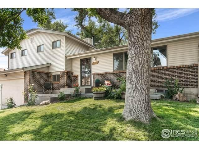 6320 W 74th Ave, Arvada, CO 80003 (MLS #922484) :: 8z Real Estate