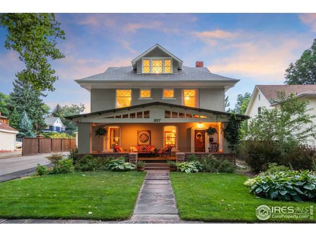 327 Pratt St, Longmont, CO 80501 (MLS #922508) :: 8z Real Estate