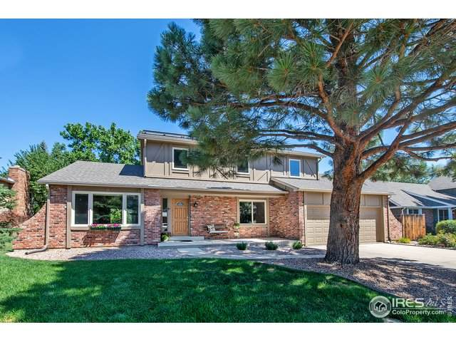 5137 Gallatin Pl, Boulder, CO 80303 (#922518) :: The Margolis Team