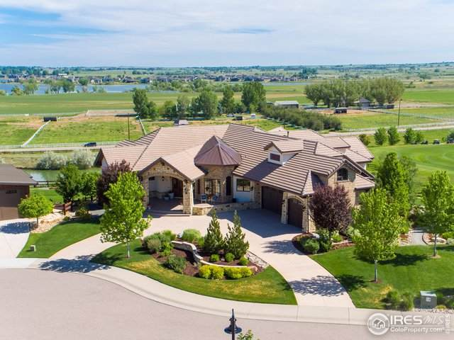 3732 Valley Crest Dr, Timnath, CO 80547 (MLS #922520) :: J2 Real Estate Group at Remax Alliance