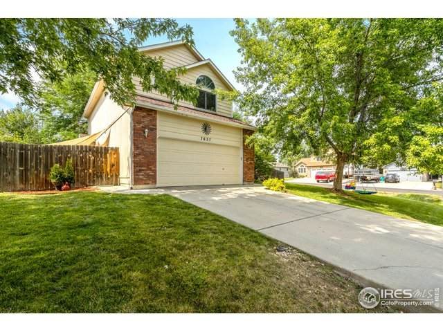 7627 Emerald Ave, Fort Collins, CO 80525 (MLS #922527) :: Neuhaus Real Estate, Inc.