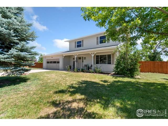 3918 Joni Ln, Loveland, CO 80537 (#922532) :: The Brokerage Group