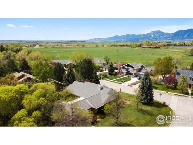 6234 Nottinghill Gate, Boulder, CO 80301 (MLS #922533) :: RE/MAX Alliance