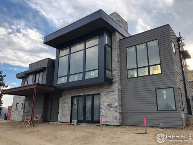 5779 Sunshine Canyon Dr, Boulder, CO 80302 (MLS #922537) :: Neuhaus Real Estate, Inc.