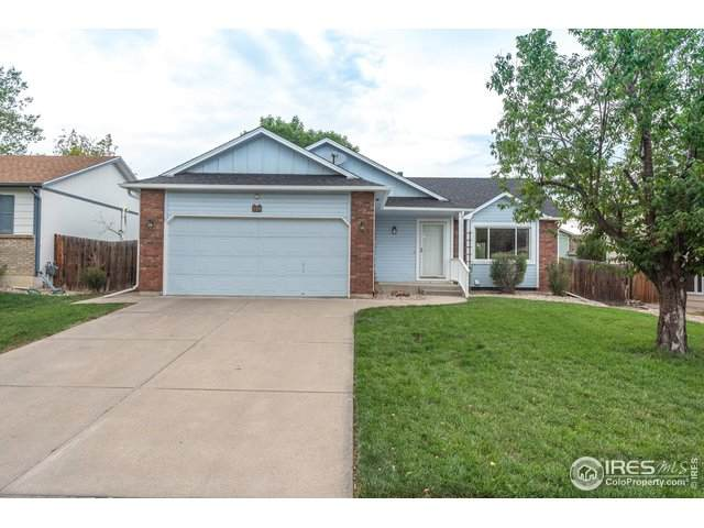 706 Blue Mountain Dr, Fort Collins, CO 80526 (MLS #922545) :: Neuhaus Real Estate, Inc.